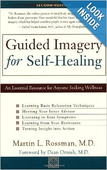 Guided Imagery For Self Healing