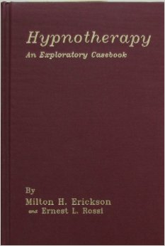 Hypnotherapy, an exploratory casebook