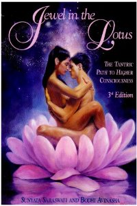 Jewel in the Lotus: The Sexual Path to Higher Consciousness