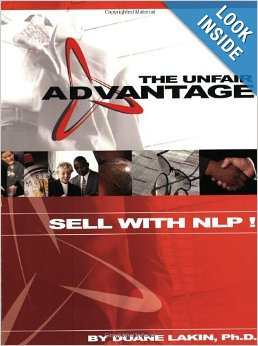 The Unfair Advantage: Sell with NLP