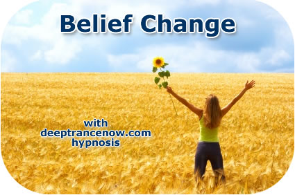 Belief Change with Hypnosis