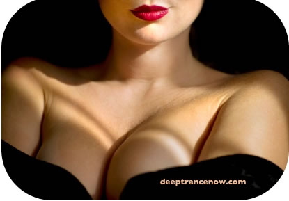 Breast Enlargement with Hypnosis