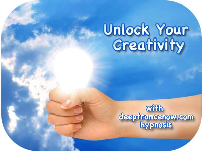 Unlock your creativity with Creative Idea Generator