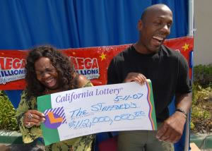 Cynthia Stafford Won $112 million lottery jackpot using the power of her mind