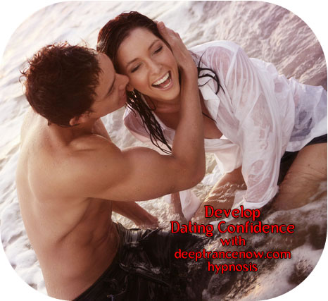 Dating Confidence wtih Self-Hypnosis