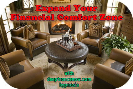 Expand Your Financial Comfort Zone