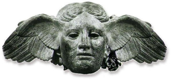 Greek God of Sleep - Hypnos