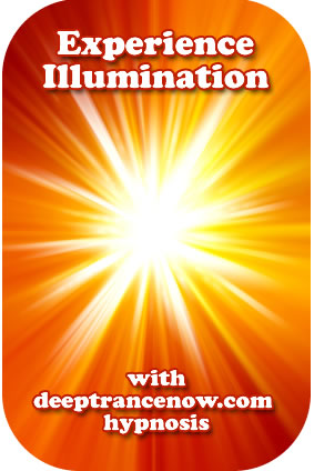 Illumiination - Experience Inner Divine Light