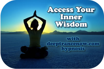 Access Your Inner Wisdom