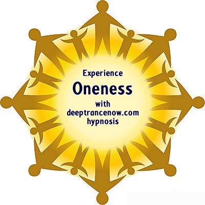 Oneness hypnosis