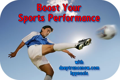 Peak Sports Performance hypnosis