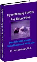 Hypnotherapy Scripts for Relaxation  and Stress Management - Insomnia, Phobia Cure