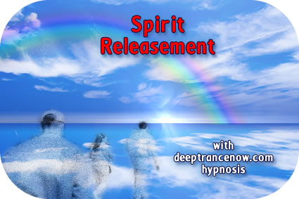 Spirit Releasement