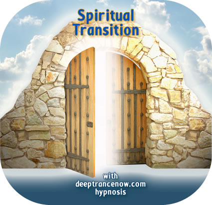 Spiritual Transition - Leaving the Body