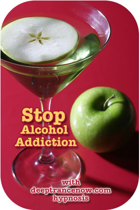 Stop Alcohol Addiction