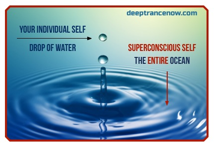 Superconscious Self - Superconscious Mind