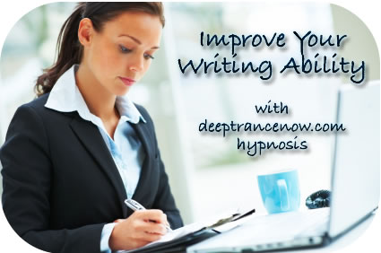 Improve Your Writing Ability