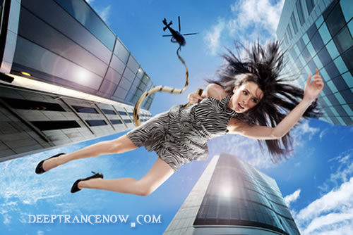 Fear of Heights Hypnosis & NLP CDs and mp3 downloads ...